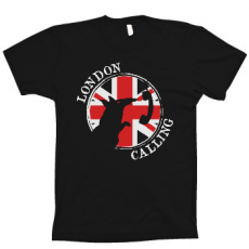 TShirt London Calling