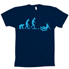 TShirt Monkey evolution